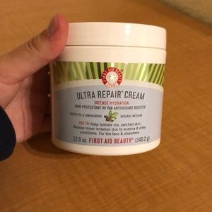 NWT Ultra Repair Cream 12oz